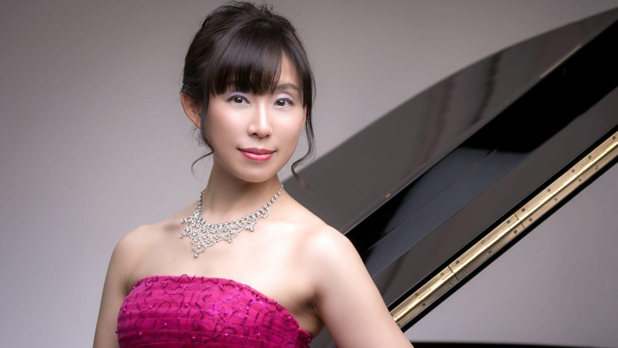 ピアニスト 長崎結美 オフィシャルウェブサイト